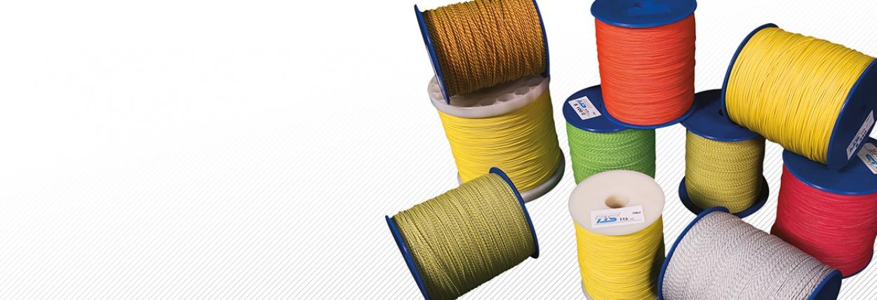 聚酯绳  质量享誉全球