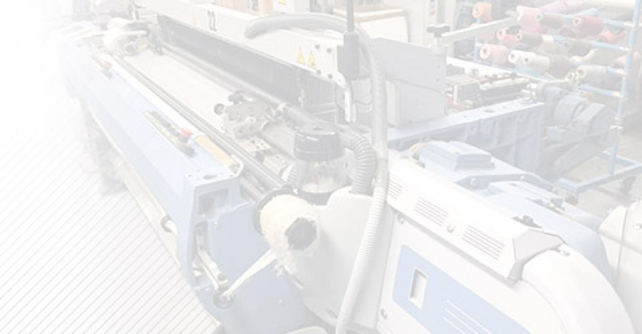 纺织工业使用安全